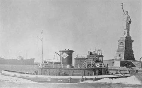 Tug Boat Sound by Tug Boat Sound