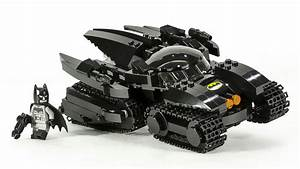 Brickfinder LEGO DC Super Heroes App Controlled
