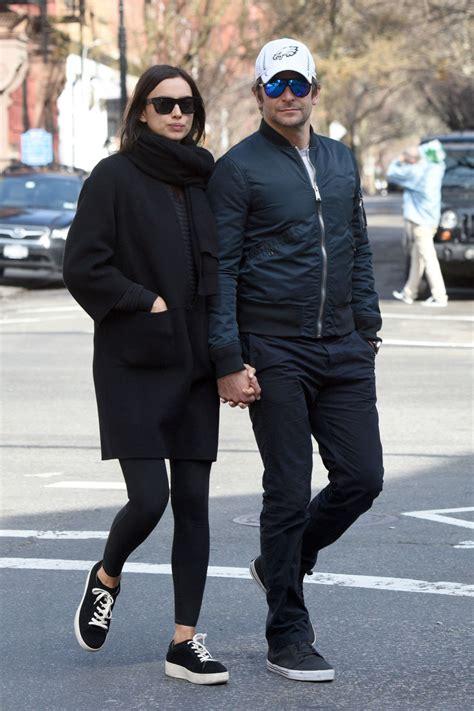 Bradley Cooper and Irina Shayk Baby