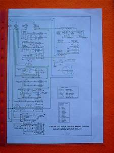 Sst 98 Diagram And List Of Fibre Lyte Parts