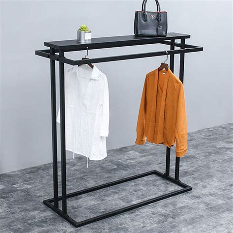 Metal Racks For Sale by Commercial Floor Metal Clothes Racks For Sale Boutique