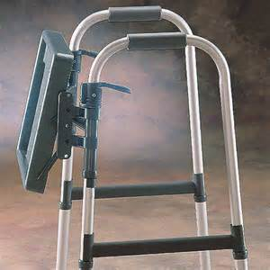 Toilet With Shower Attachment by Invacare Walkers And Accessories Folding Walker Tray