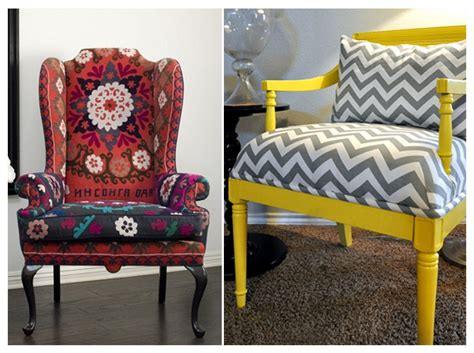 peindre canapé tissu comment relooker ses meubles de famille décoration