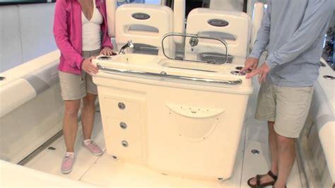 Boating License Boston by New Boating Features Boston Whaler 250 Outrage