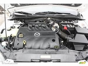 2004 Mazda 6 3 0 Liter Engine Diagram  2004  Free Engine