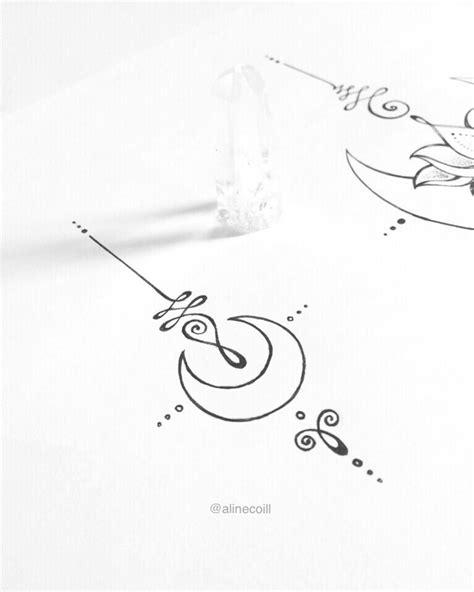 U N A L O M E • Desenhos da #tattooweek2017. Vou liberar