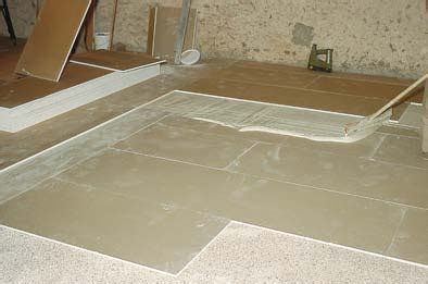 chape legere plancher bois chape seche platrerie lauer
