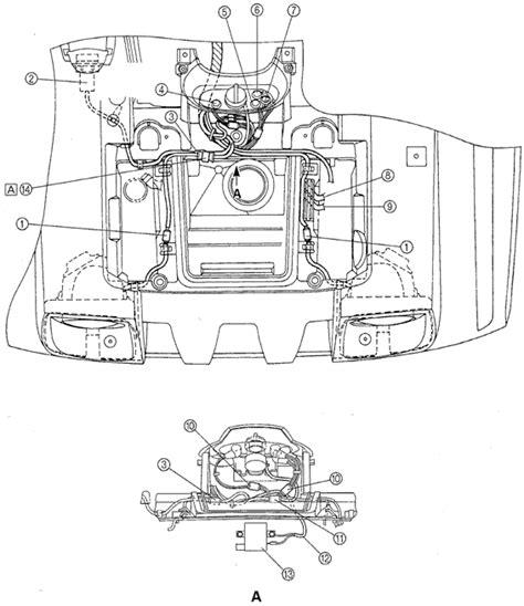 kodiak engine diagram