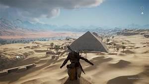Gamescom 2017: Assassin's Creed Origins Hands-on Preview