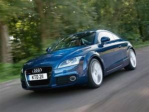 Audi Tt 8j 3 Bremsleuchte : audi tt mkii 8j ph buying guide pistonheads ~ Kayakingforconservation.com Haus und Dekorationen
