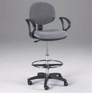 Astounding Counter Height Office Chairs Best Office Chair Dailytribune Chair Design For Home Dailytribuneorg