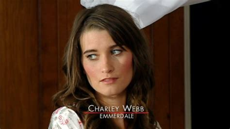 Charley Webb Already Leaving Emmerdale After Surprise ...