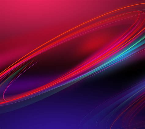 wallpaper nubia ui stock android abstract
