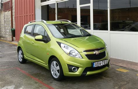 Chevrolet Spark Picture by 2012 Chevrolet Spark Kl1m Pictures Information And