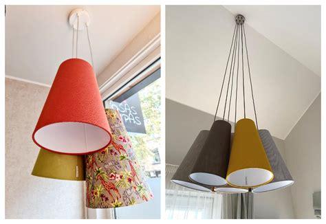 KOŠAS LAMPAS - Griestu lampu formas