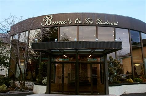 brunos   boulevard weddings