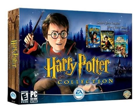 harry potter collection pc ign