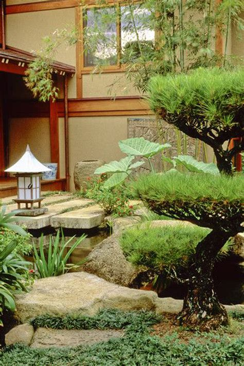 Japanese Garden Decoration by Cool Japanese Garden Decoration