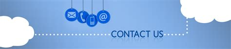 Contact Us Starvice