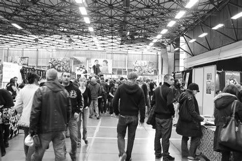 Salon Du Tatouage De Lyon 2013  Reportage Photo Et Compte