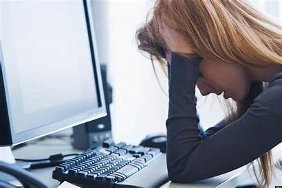 Stress Stressed Americans Jobs
