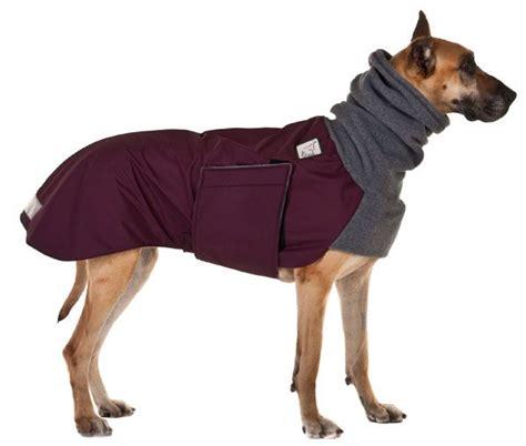 great dane winter dog coat dog coat winter coat dog