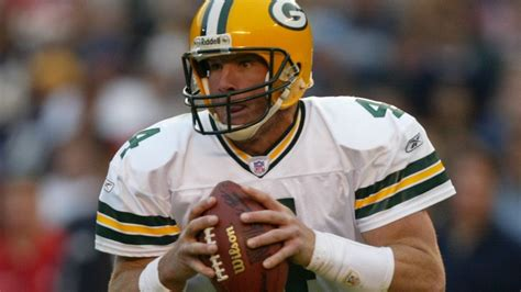 Brett Favre It Is Time To Come Back To Packers