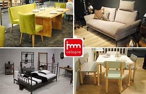 Möbel Trends 2017 : imm 2017 unsere highlights online m bel magazin ~ Markanthonyermac.com Haus und Dekorationen