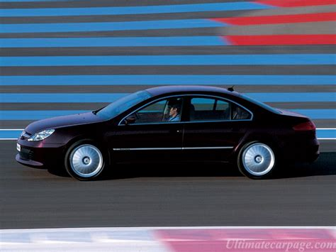 Peugeot 607 Pescarolo For Sale Fhoto
