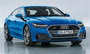 Audi A7 2017 Preis : audi a7 c8 2018 motoren und preis ~ Kayakingforconservation.com Haus und Dekorationen