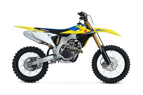 2019 suzuki rm 250 2019 suzuki rm z250 guide total motorcycle