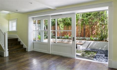 the best way to secure sliding glass patio doors glass