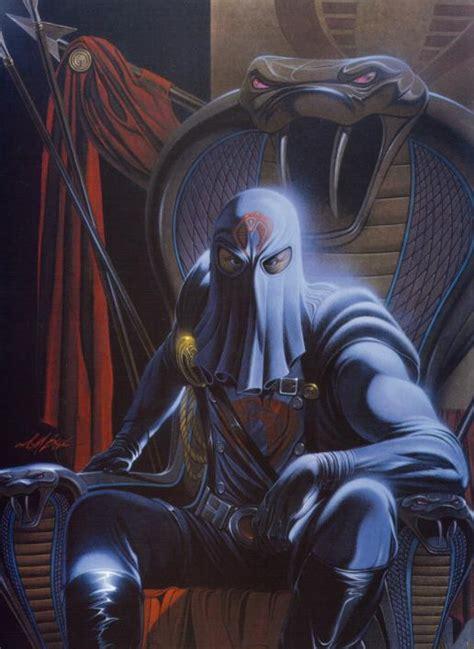cobra commander rah joepedia fandom powered  wikia