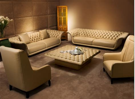 sectional couches 10 luxury leather sofa set designs that will you
