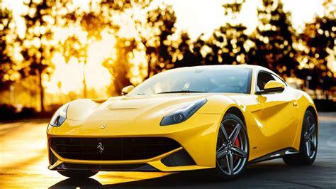 Hd Wallpaper Backgrounds For Your Desktop. All Ferrari