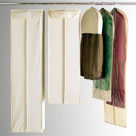 cotton hanging storage bags storage