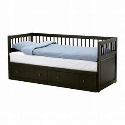 Ikea Hemnes Tagesbett : project idea convert ikea hemnes to crib style bed community forums ~ Buech-reservation.com Haus und Dekorationen