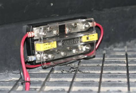 How Wire Offroad Lights Relays For Dummies Second