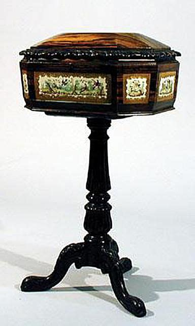 types  decorative antiques