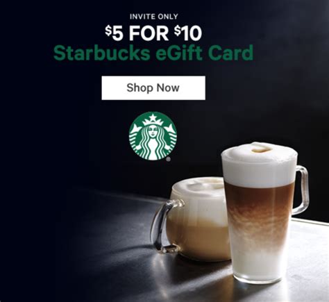 We did not find results for: $10 Starbucks Gift Card For Only $5! - Points Miles & Martinis