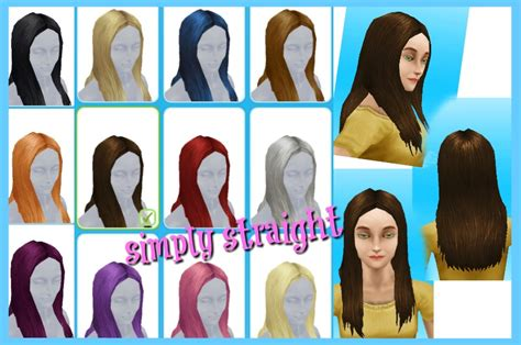 simsfreeplay sims freeplay boutique hair event