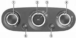 Désembuage Pare Brise : notice d 39 utilisation renault clio iv chauffage et air conditionn manuel votre confort ~ Medecine-chirurgie-esthetiques.com Avis de Voitures