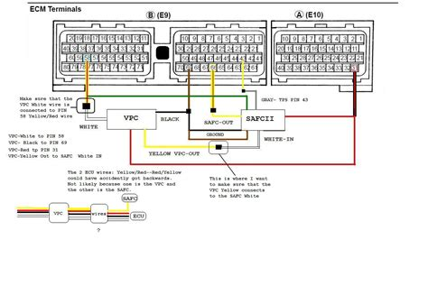 Safc 2 Wiring Diagram by Vpc Safc Am I Missing Something Pressure Sensor Wiring