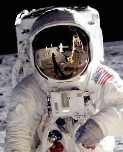 NASA Moon Landing Astronauts - Pics about space
