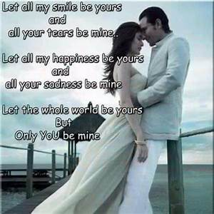True Love Quotes For Couples. QuotesGram