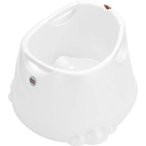 siege pour bain bebe siege de bain bebe pour babysun blanc achat