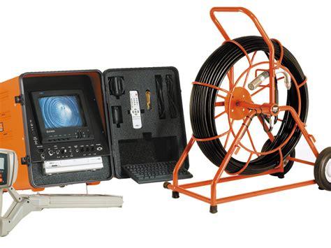 Specialty Sewer Repair Tools Make Repairs Cost Effective