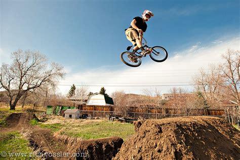 Backyard Bmx Jumps  28 Images  Bmx Dirt Jumps Rich