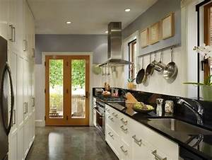galley kitchen design ideas that excel With galley kitchen design ideas of a small kitchen