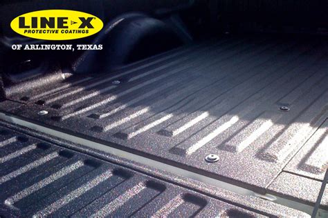Linex Bed Liners by Line X Bed Liner Quotes